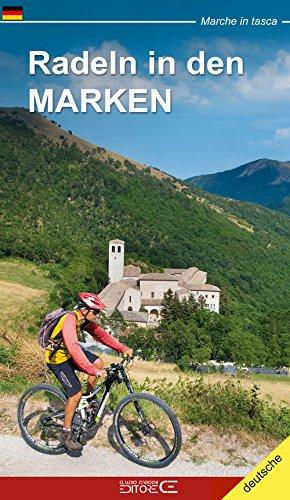 Radeln in den Marken. MTB-tracks und fahrradtouren in den Marken por Giorgio Roscioni