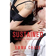 Sustained (The Legal Briefs Series) by Emma Chase (2015-08-25)