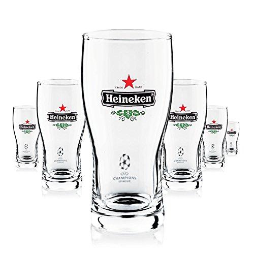 6-x-heineken-vetro-occhiali-025l-birra-vetro-galaxy-gastro-bar-decorativo