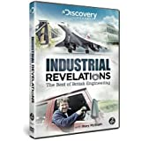 Industrial Revelations: Best Of British Engineering With Rory Mcgrath [DVD]