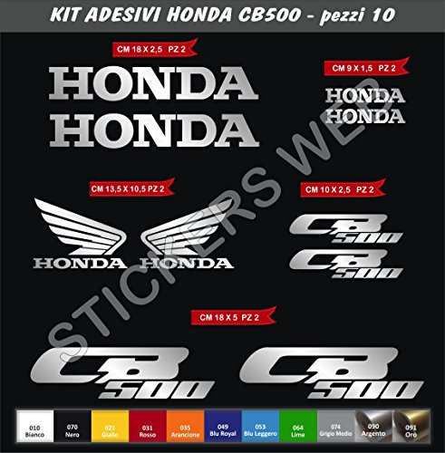 stickers-stickers-honda-cb500-kit-10-pieces-choose-colore-moto-motorbike-cod0119-argento-cod-090
