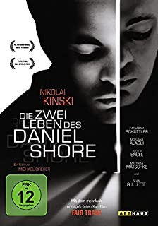 Die zwei Leben des Daniel Shore[NON-US FORMAT, PAL]
