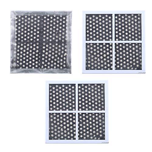 OTOTEC Fresh Air Ersatz-Luftfilter für Kühlschränke/Kühlschränke/Luftreiniger LG LT120F, LFX31925SW, LFX31925SB