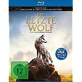 Der letzte Wolf inkl. 2D-Version - 3D Blu-ray