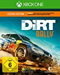 Dirt Rally - Legend Edition [I...