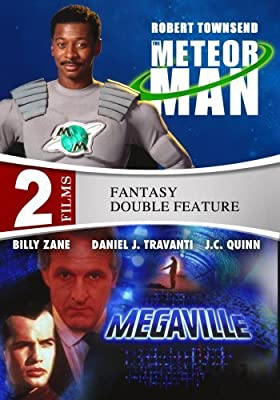 The Meteor Man / Megaville - 2 DVD Set (Amazon.com Exclusive) by Robert Townsend