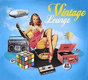 Vintage Lounge