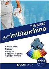 Idea Regalo - Manuale Dell'Imbianchino
