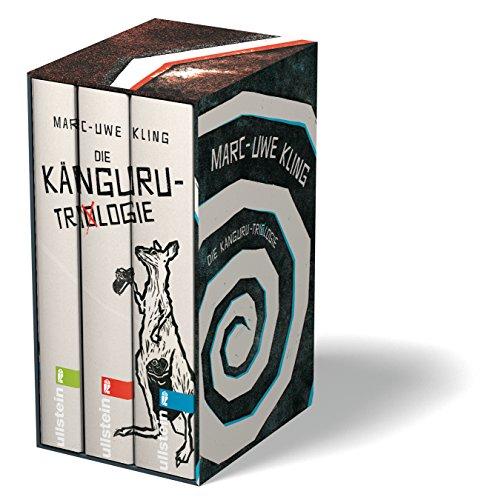 Die Känguru-Trilogie (Die Känguru-Werke) - Partnerlink