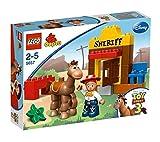 LEGO Duplo Toy Story 5657 - Jessies Wache