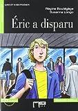 Éric A Disparu. Livre (+CD) (Chat Noir. Lire Et S'entrainer)