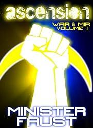 War & Mir, Volume I: Ascension