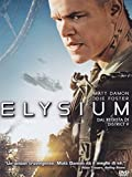 DVD DVD ELYSIUM by matt damon Test