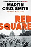 Red Square by Martin Cruz Smith front cover