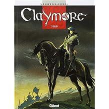 Claymore, tome 1 : Eillen