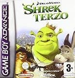 Activision Shrek Terzo, GBA, ITA [Importación Italiana] [Importación Italiana]
