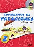 Cuadernos de Vacaciones, Volumen 2 (RM Lenguaje musical)