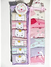 Coffret de chaussettes Angel Cat Sugar