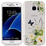 proprietà:  elegante e alla moda di design, al 100% in forma Samsung Galaxy S7 Edge. disegno colorato aggiunge stile e carattere al vostro CellIphone. Stilosa custodia di design in silicone TPU di alta qualità protegge il telefono da graffi ...