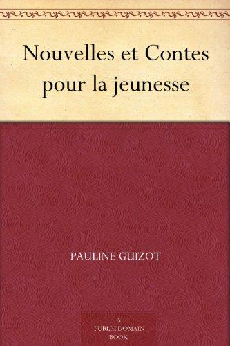 Couverture du livre Nouvelles et Contes pour la jeunesse