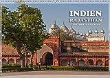 Indien, Rajasthan (Wandkalender 2019 DIN A2 quer) -