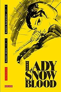 Lady Snowblood - intégrale par Kazuo Koike