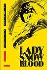 Lady Snowblood - intégrale par Koike