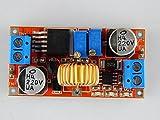 Robo India XL4015 5A CC CV Lithium Charger DC-DC Step Down Adjustable Buck Power Module
