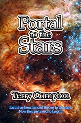 Portal To The Stars (The Alcantarans Book 3)