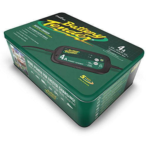 Battery Tender BCHTEN33 Deltran Battery Tender