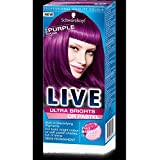 Schwarzkopf Live Ultra Brights or Pastel - Purple Punk 94