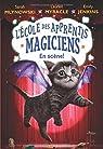 L'école des apprentis magiciens, tome 3 : En scène! par Myracle