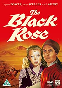 The Black Rose [DVD]