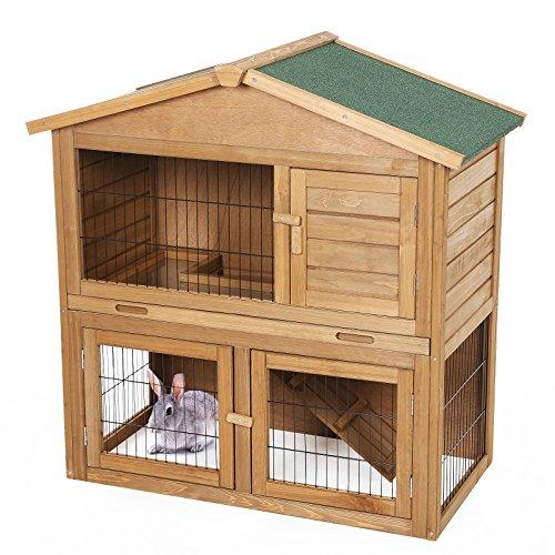 songmics-gabbie-conigli-naniconigliera-gabbia-coniglio-coniglietto-in-legno-animale-piccolo-100-x-55