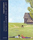 Landscapes (Art of the Soviet Union) (Soviet Art) (Soviet Art Box Set 1)