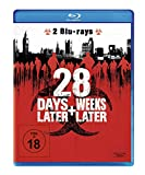 28 Days Later & 28 Weeks Later [Blu-ray]