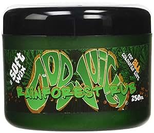 Dodo Juice Rainforest Rub Wax 250ml
