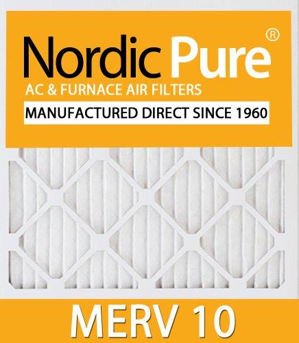 �x 1exactcustomm10–6Merv 10AC Ofen Filter, 6Stück (Ofen-filter 20x24x2)