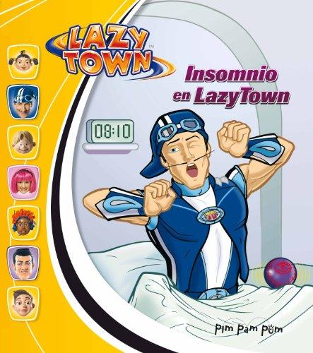 Insomnio en Lazy Town por Aa.Vv.