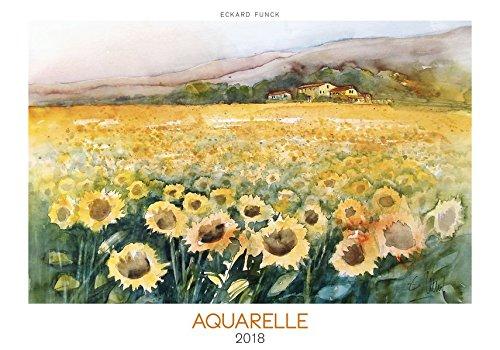 Aquarelle 2018