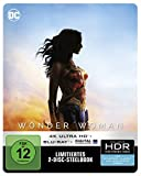 Wonder Woman als Steelbook (Limited Edition) (4K Ultra HD + 2D Blu-ray) [Blu-ray]