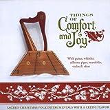 Tidings of Comfort & Joy [Import USA]
