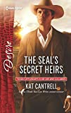 The SEAL's Secret Heirs: A Single Dad Romance (Texas Cattleman's Club: Lies and Lullabies)