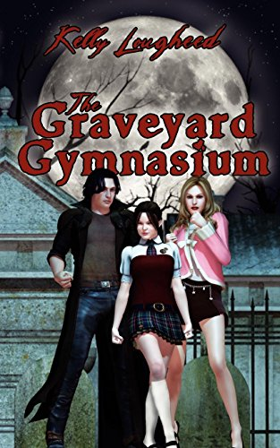 The Graveyard Gymnasium Cover Image