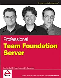 Professional Team Foundation Server