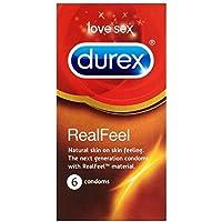 Durex RealFeel 6 Condoms preisvergleich bei billige-tabletten.eu