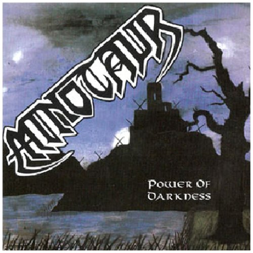 Minotaur: Power Of Darkness (Audio CD)