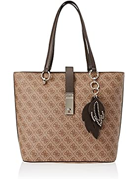 Guess Damen Hwsg6786230 Shopper, 10.5x18x24 cm