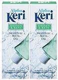 Alpha Keri Shower & Bath Oil 8 Oz.