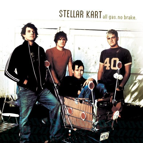 All Gas. No Brake. by Stellar Kart - Gas-karts